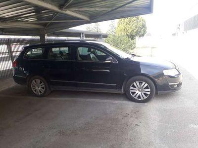 usata VW Passat Variant 2.0 16V TDI Var. Highline