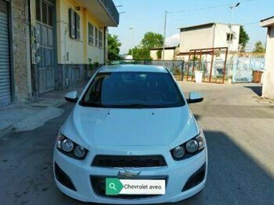 usata Chevrolet Aveo 1.3 diesel full optional