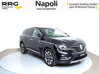usata Renault Koleos dCi 175CV X-Tronic Energy Initiale Paris
