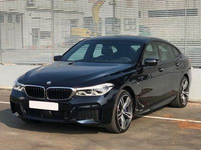 usata BMW 630 630 d xDrive Gran Turismo Msport