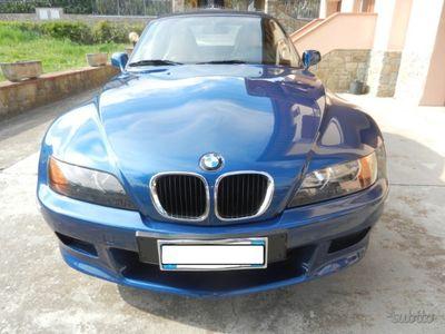 usado BMW 2000 z3 -