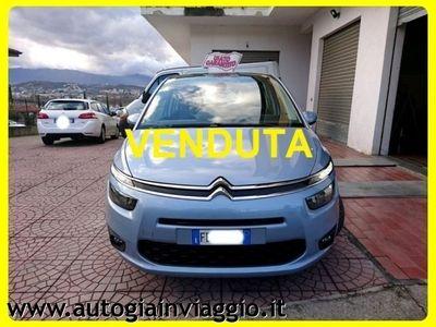usata Citroën Grand C4 Picasso BlueHDi 120 S&S EAT6 Business