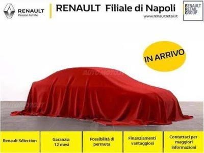 usata Renault Espace dCi 160 CV EDC Energy Intens del 2015 usata a Pozzuoli