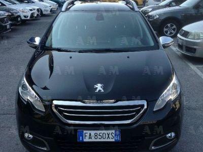gebraucht Peugeot 2008 120 S&S Allure usato