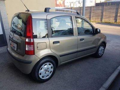 usado Fiat Panda 1200 benz/Gpl anno 2011 km86000 bassissimi consumi adatta pure a neo