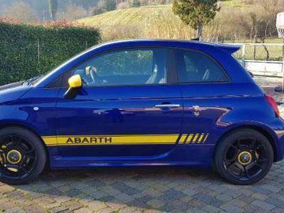 usata Abarth 595 - 2019