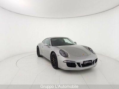 usata Porsche 911 Carrera 4 GTS VI Carrera 991 Coupe coupe 3.8 pdk