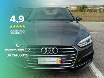 usata Audi A5 2.0 TFSI 252 CV S tronic Business Spo