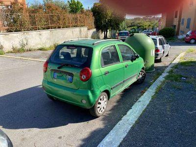 usata Chevrolet Matiz SE Energy