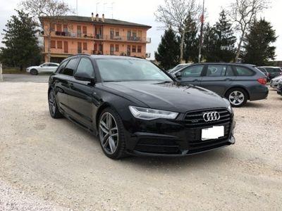 usata Audi A6 Avant 3,0 Tdi Quattro S Tronic S Line
