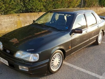 brugt Ford Sierra RS Cosworth 4x4 Turbo kat 215cv