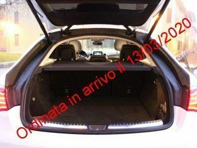 usata Mercedes GLE400 4Matic Coupé Exclusive Plus