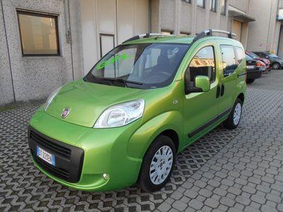 usata Fiat Qubo 1.4 8V 73 CV Dynamic