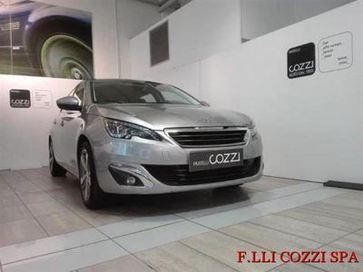second-hand Peugeot 308 2ª serie 1.6 e-HDi 115 CV Stop&Start Allure
