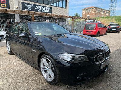 usata BMW 530 Serie 5 f10/f11 Xdrive 258cv Touring Msport