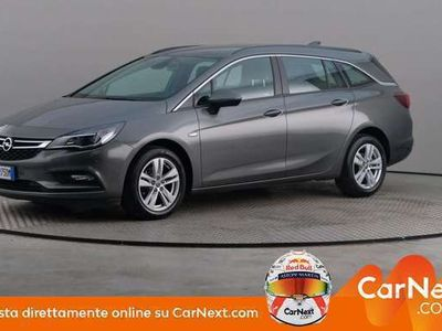 usata Opel Astra SW 1.6 Cdti 95cv Mt6 Business