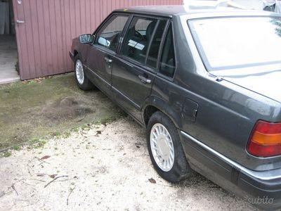 used Volvo 960 TD LUSSO ISCRITTA ASI E CRS ''Bella''