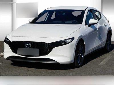 usata Mazda 3 M-hybrid Selection, Bose, I-active, Design