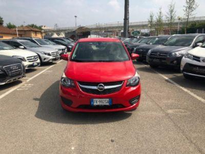 usata Opel Karl 1.0 75 CV aut. Advance