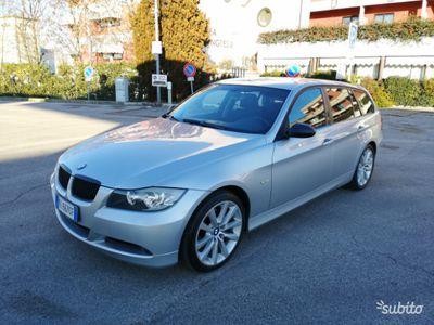 usata BMW 320 d 177cv Restyling cerchi 18 2008
