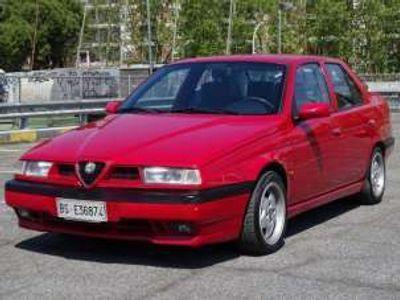 usata Alfa Romeo 155 1.8i Twin Spark cat usato