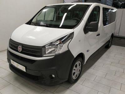 gebraucht Fiat Talento 1.6 TwinTurbo MJT 125CV PC-TN Co