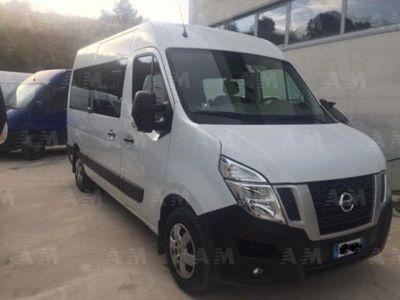 used Nissan NV400 35 2.3 dCi 145CV PM-TM Bus
