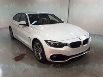 usata BMW 418 Serie 4 Gran CoupéMsport usato