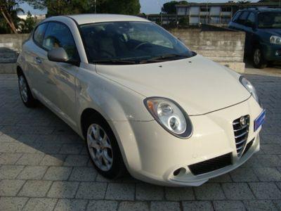 usata Alfa Romeo MiTo 1.3 JTDm 85 CV S&S Progression rif. 7416268