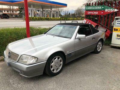 usata Mercedes 300 Serie SLSL-24