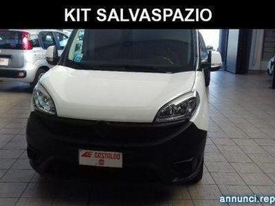 gebraucht Fiat Doblò Doblo1.6 MJT 105CV MAXI SX