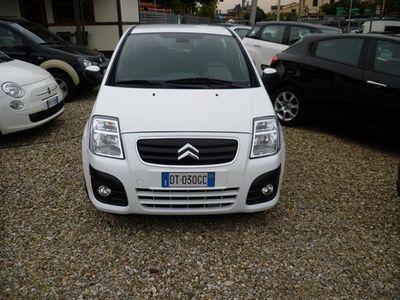 usata Citroën C2 1600 hdi 110 cv. vts