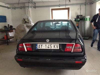 usata Lancia 2000 Kcoupeturbo 16