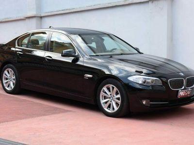 usata BMW 530 d xDrive 258CV Futura (NETTO PRICE -22%)