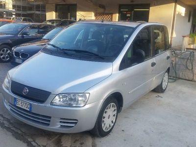 usata Fiat Multipla 1.9 MJT Dynamic rif. 9096350