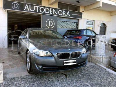 usata BMW 530 Serie 5 xDrive 258CV Futura,PELLE,NAV,XEN