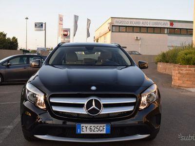 brugt Mercedes GLA200 cdi f1+crui