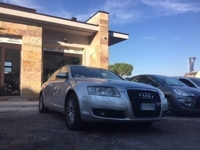 usata Audi A6 Avant 3.0 V6 TDI F.AP. quattro tiptronic