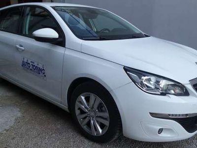 usata Peugeot 308 BlueHDi 120 S CAMBIO AUTOMATICO E NAVIGATORE