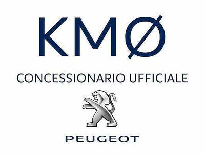 usata Peugeot 308 2ª serie PureTech Turbo 130 S&S GT Line KMØ