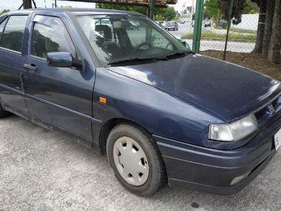 used Seat Toledo 1.6 52kw benzina KmOriginali motore vw