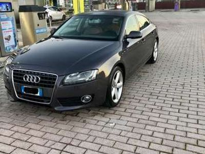 usata Audi A5 SPB 2.7 V6 TDI F.AP. Advanced