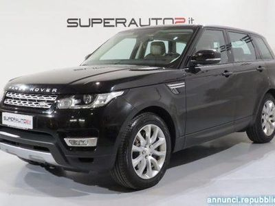 käytetty Land Rover Range Rover 3.0 SDV6 HSE Dynamic Feltre
