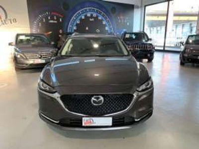 usata Mazda 6 2.2L Skyactiv-D 184 CV Wagon Exceed