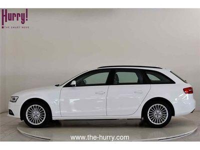 usata Audi A4 Avant 2.0 TDI 143CV F.AP. Business Plus