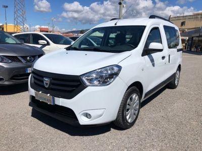 used Dacia Dokker 1.5 dCi 75CV Start&Stop Lauréate N1 Con NAVI '811'