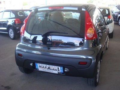 usata Peugeot 107 1.0 68CV 5p. Plaisir