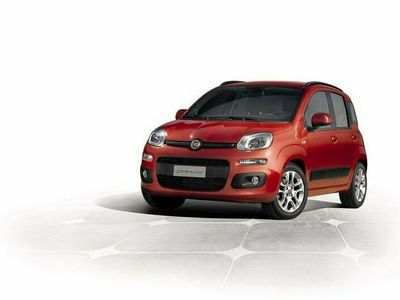 usata Fiat Panda III 2012 0.9 t.air t. natural power Lounge 80cv