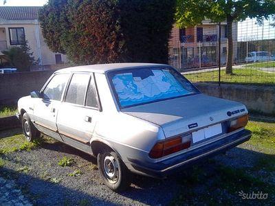 used Peugeot 305 - 1985
