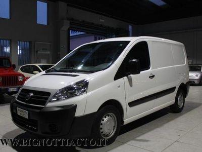 usata Fiat Scudo 1.6 MJT 8V PC-TN Furgone 10q. Business-COIBENTATO